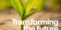 Transforming the Future of Ageing