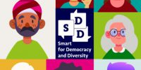 SHINE and SDD support #FightRacism movement