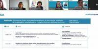 PlatformUptake project workshop in Portugal