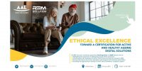 Webinar on ETHICAL EXCELLENCE | AAL Programme